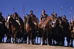 photo 12/16 - Kirk Douglas - Spartacus - © Universal Pictures Vidéo