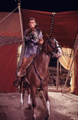 photo 13/16 - Kirk Douglas - Spartacus - © Universal Pictures Vidéo