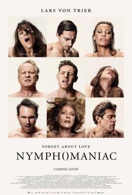 photo 54/95 - Nymphomaniac - Volume 1 - © Les Films du Losange