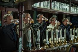 Le dernier pub avant la fin du monde Martin Freeman, Paddy Considine, Simon Pegg, Nick Frost et Eddie Marsan photo 3 sur 26