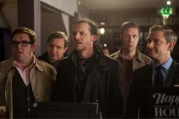 Le dernier pub avant la fin du monde Nick Frost, Eddie Marsan, Simon Pegg, Paddy Considine et Martin Freeman photo 10 sur 26