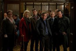 Le dernier pub avant la fin du monde Nick Frost, Rosamund Pike, Paddy Considine, Eddie Marsan, Martin Freeman et Simon Pegg photo 9 sur 26
