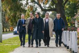 Le dernier pub avant la fin du monde Martin Freeman, Paddy Considine, Simon Pegg, Nick Frost et Eddie Marsan photo 2 sur 26