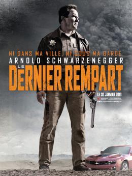 photo 7/12 - Le Dernier Rempart - © Metropolitan Film