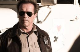 photo 1/12 - Arnold Schwarzenegger - Le Dernier Rempart - © Metropolitan Film