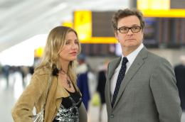 photo 4/15 - Cameron Diaz, Colin Firth - Gambit, Arnaque � l'Anglaise - © Metropolitan Film