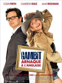 photo 15/15 - Gambit, Arnaque à l'Anglaise - © Metropolitan Film