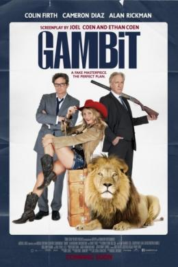 photo 10/15 - Gambit, Arnaque � l'Anglaise