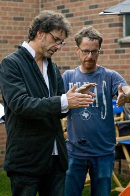 Inside Llewyn Davis Joel Coen, Ethan Coen photo 5 sur 40