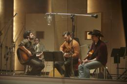 Inside Llewyn Davis Oscar Isaac, Justin Timberlake, Adam Driver photo 3 sur 40