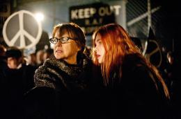photo 6/28 - Annette Bening et Elle Fanning - Ginger & Rosa - © Eurozoom