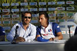 Les Invincibles Edouard Baer et Atmen Kelif photo 7 sur 22