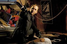 12 Heures Nicolas Cage photo 3 sur 10