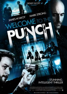 photo 3/6 - Welcome to the Punch