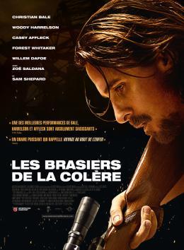 photo 17/18 - Christian Bale - Les Brasiers de la colère - © Metropolitan Film