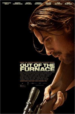 photo 15/18 - Christian Bale - Les Brasiers de la colère - © Metropolitan Film