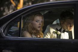 photo 5/25 - Chloe Moretz - Carrie, la vengeance - © Sony Pictures