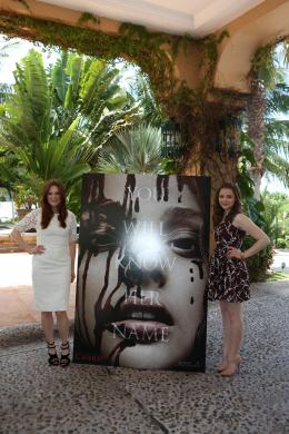 photo 13/25 - Chloe Moretz, Julianne Moore - Carrie, la vengeance - © Sony Pictures
