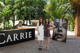 photo 11/25 - Chloe Moretz, Julianne Moore - Carrie, la vengeance - © Sony Pictures