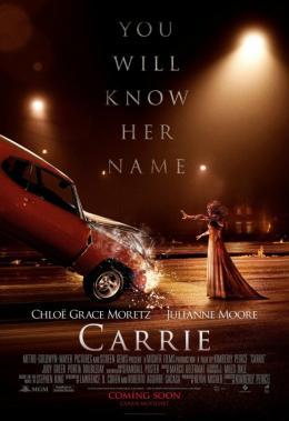 photo 24/25 - Chloe Moretz - Carrie, la vengeance - © Sony Pictures