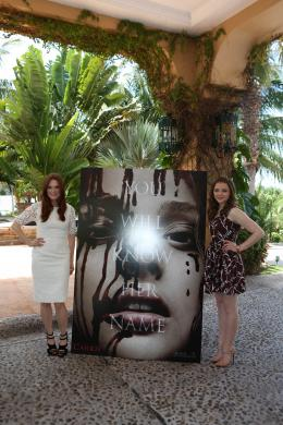 photo 15/25 - Julianne Moore, Chloe Moretz - Carrie, la vengeance - © Sony Pictures