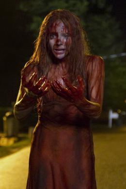 photo 4/25 - Chloe Moretz - Carrie, la vengeance - © Sony Pictures