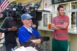 photo 12/37 - Dennis Dugan, Adam Sandler - Copains pour toujours 2 - © Sony Pictures