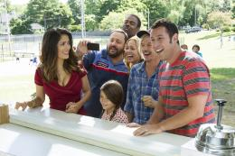 photo 15/186 - Copains pour toujours 2 - Adam Sandler - © Sony Pictures