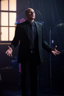 photo 17/21 - Smallville - Saison 10 - © Warner Home Vid�o