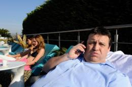 photo 6/9 - Guy Lecluyse - On ne se quitte plus - © TF1