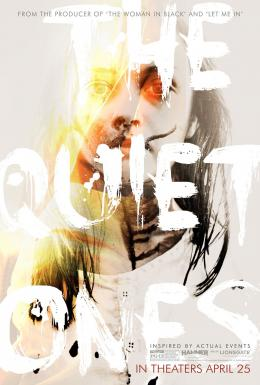 Les Âmes Silencieuses photo 3 sur 9