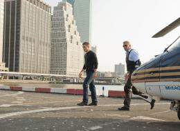 photo 29/55 - Chris Pine, Kevin Costner - The Ryan Initiative - © Paramount