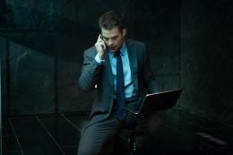 photo 1/55 - Chris Pine - The Ryan Initiative - © Paramount