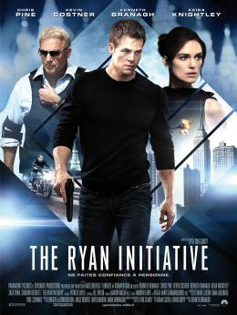 photo 47/55 - Chris Pine - The Ryan Initiative - © Paramount