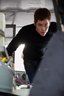 photo 5/55 - Chris Pine - The Ryan Initiative - © Paramount