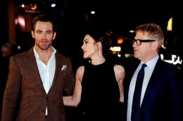 photo 43/55 - Chris Pine, Keira Knightley, Kenneth Branagh - The Ryan Initiative - © Paramount