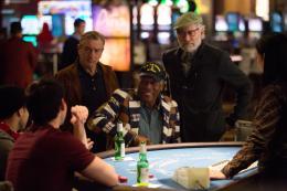 photo 14/38 - Morgan Freeman, Robert De Niro, Kevin Kline - Last Vegas - © Universal Pictures International France