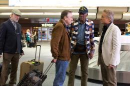 photo 28/38 - Morgan Freeman, Michael Douglas, Robert De Niro, Kevin Kline - Last Vegas - © Universal Pictures International France