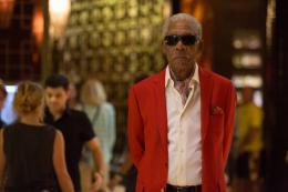 photo 18/38 - Morgan Freeman - Last Vegas - © Universal Pictures International France