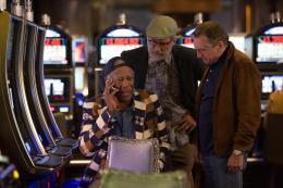 photo 9/38 - Morgan Freeman, Robert De Niro, Kevin Kline - Last Vegas - © Universal Pictures International France