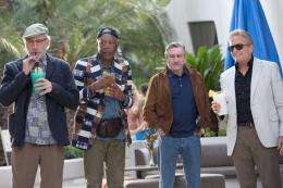 photo 25/38 - Michael Douglas, Morgan Freeman, Robert De Niro, Kevin Kline - Last Vegas - © Universal Pictures International France