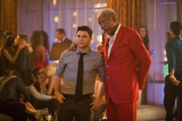 photo 21/38 - Morgan Freeman - Last Vegas - © Universal Pictures International France