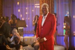 photo 26/38 - Morgan Freeman - Last Vegas - © Universal Pictures International France