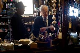 photo 28/33 - Morgan Freeman, Michael Caine - Insaisissables - © SND