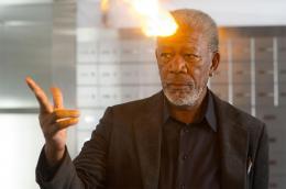photo 17/33 - Morgan Freeman - Insaisissables - © SND