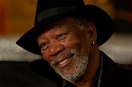 photo 26/33 - Morgan Freeman - Insaisissables - © SND