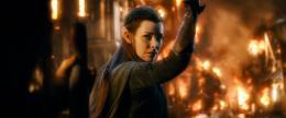 photo 30/125 - Evangeline Lilly - Le Hobbit : La Bataille des Cinq Armées - © Warner Bros