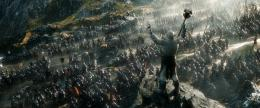 photo 45/125 - Le Hobbit : La Bataille des Cinq Arm�es - © Warner Bros