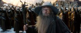 photo 32/125 - Ian McKellen - Le Hobbit : La Bataille des Cinq Armées - © Warner Bros