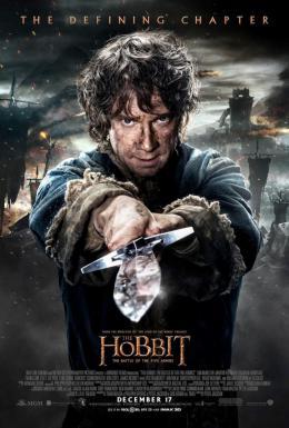 photo 112/125 - Le Hobbit : La Bataille des Cinq Armées - © Warner Bros